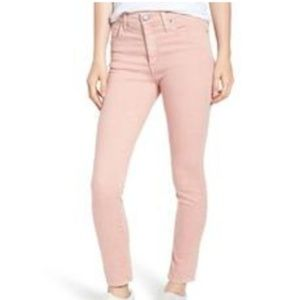 New! Universal Thread High Rise Skinny Jeans